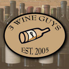 3 Wine Guys - The Syrah Podcast Part One