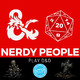 Nerdy People Play D&D, Lasers and Feelings, Episode 5