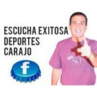 Exitosa deportes, Miércoles 5 de Junio del 2013