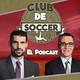 Club de Soccer. Episodio 2 (18 de noviembre de 2019)