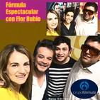 FLOR RUBIO FÓRMULA ESPECTACULAR 29 MAYO 2AA.