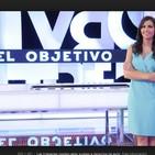 #ObjetivoArrimadas - El Objetivo 17/06/2019