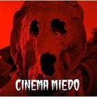 Podcast de Cinema Miedo
