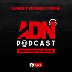 ADN Podcast - Programa Completo / 27 de Enero - 2020