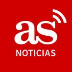 Las noticias deportivas de As - martes 17 de septiembre
