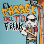 EL GARAGE DEL TIO FREAK