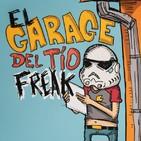 EL GARAGE DEL TIO FREAK