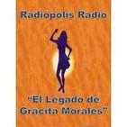 Podcast El legado de Gracita Morales