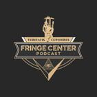Fringe Center with Manny Miranda #27: The Strangest Week of 2020 (so far)