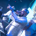 Skrillex X J - Trick - Bun Dem Thuggin House Party (Allan Drax Mashup)