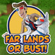 Far Lands or Bust - #770 - Moving with Maths