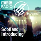Fresh New Scottish Music with Vic Galloway