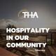 17: Hospitality in our Community - Bicheno, Ken Sheldon...