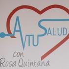 A tu salud, con Rosa Quintana