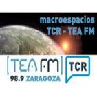 Macroespacios TCR 2.0- Todos los Santis