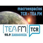 Macroespacios TCR-TEA FM