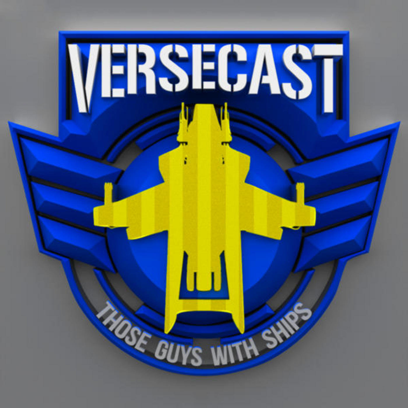 Versecast: The Star Citizen Podcast