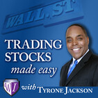Trading Stocks Made Easy #112: Billionaires, Millionaires, & the Cookie Jar