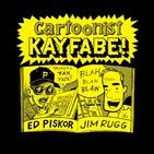 Comic Tabloids, With Warren Bernard, Episode 3 Chris Ware's New City Comic Book Issue, 1997