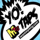 Yo! MTG Taps!