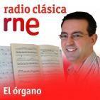 El órgano - Entrevista a Vicent Ros, organista e investigador - 11/06/17
