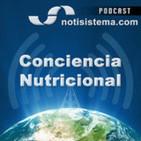 Conciencia Nutricional - 26 de Septiembre de 2018