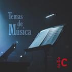 Temas de música - 01/06/19