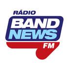 Futebol, com Milton Neves - BandNews FM