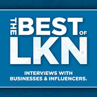 014: Lindsey Williams - Owner of Davidson Wine Co. an urban winery right here in LKN!