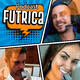 PODCAST FUTRICA #024 - GTA RolePlay, jogos online e YouTube (feat. @bavieraleticia)