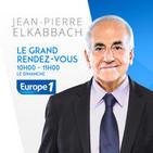 Le grand rendez-vous : avec Pascal Canfin - 19.05.19