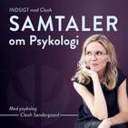 15: Hvordan skal vi være kærester? Nærhed og ærlighed i parforholdet - Samtale med Malene Hollmann