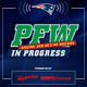 PFW in Progress 1/17: AFC & NFC Championship Picks
