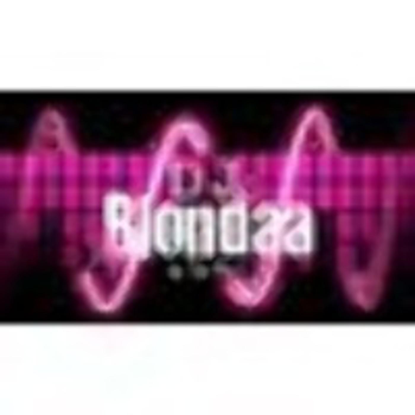 DJ Blondaa