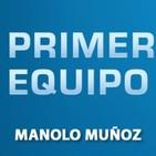 Tertulia Primer Equipo Ciudad Real Miércoles 20-05-2015