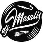 Dj masalis - resonance podcast #06 (2018)