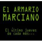 Podcast El armario MARCIANO