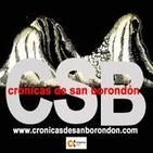 Colaboraciones en Crónicas de San Borondon
