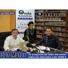 Podcast de 321 Motor