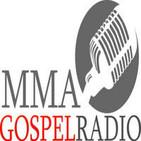MMA Gospel - Episode #120 - Dominique Robinson