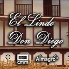 El Lindo Don Diego de CMM #Almagro41