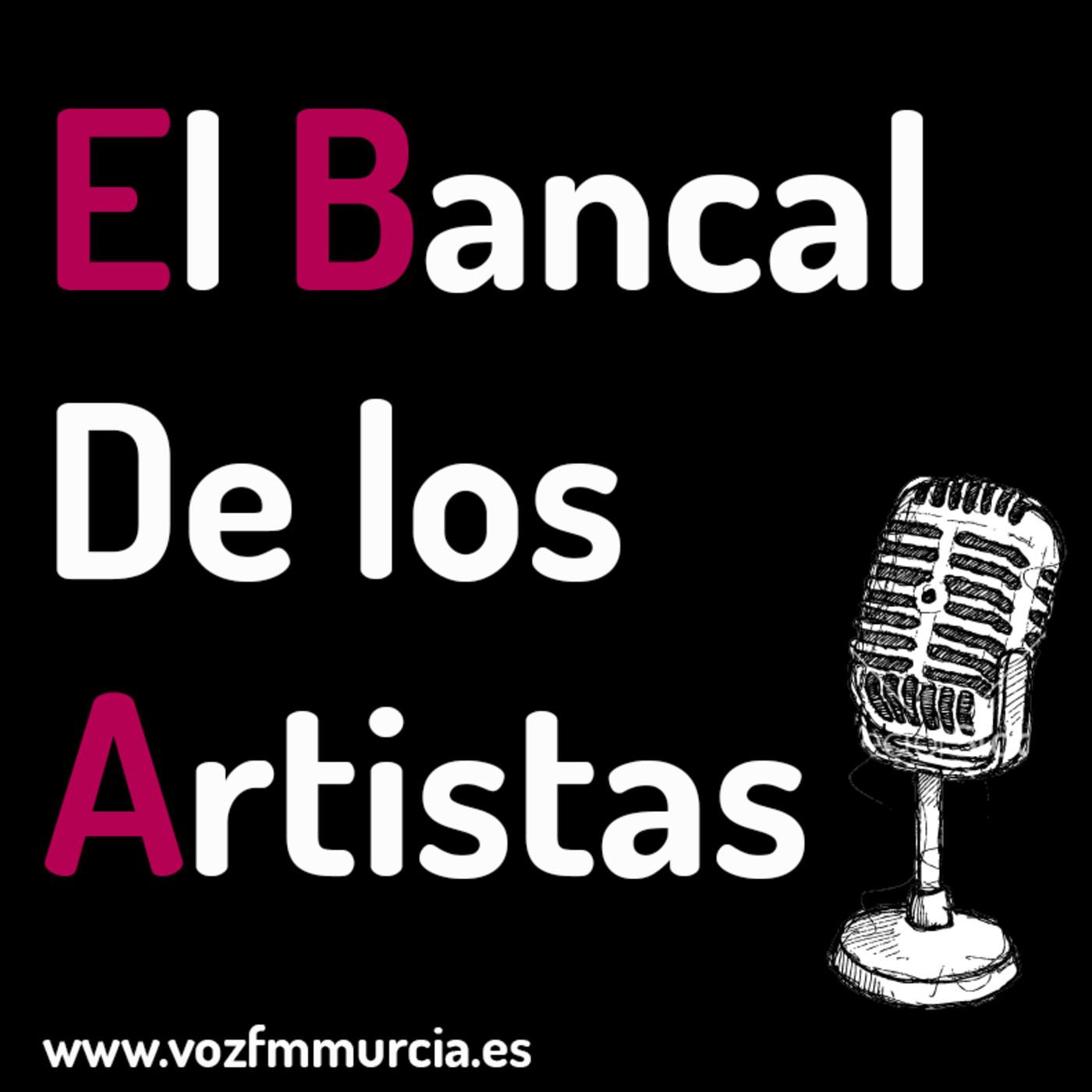 Podcast Heavy Metal - Andy Martínez - Bancal de los Artistas (15 de enero de 2020)