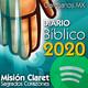 Reflexión Diario Bíblico - 14/08/2020