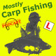 Mostly Carp Fishing - The Bluebell Episode