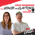 Cruz Mornings with Stacie & Clayton