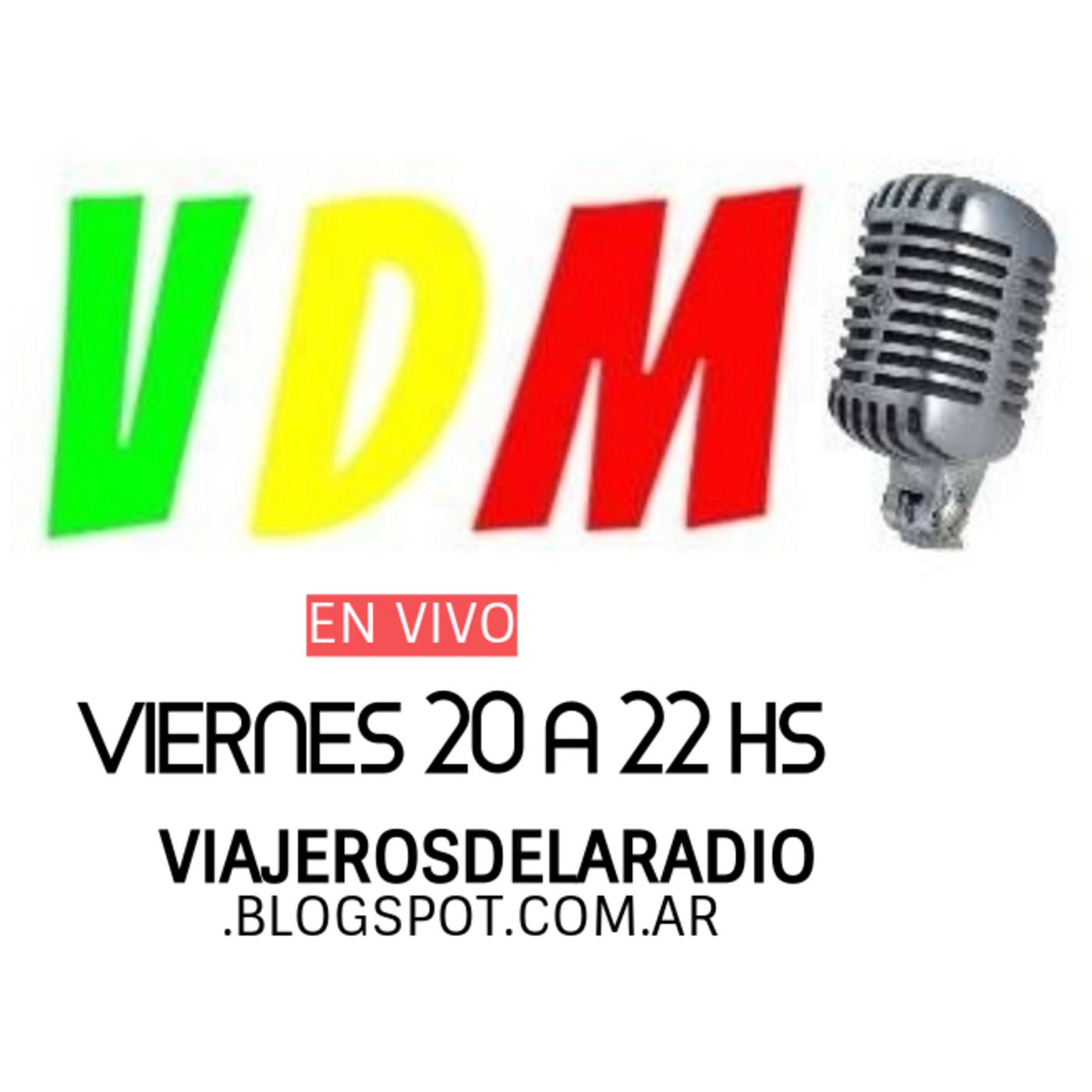 Viajeros del Mundo - VDM Radio