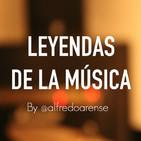 Leyendas de la música | By @alfredoarense
