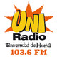 13ª Aniversario UniRadio - 23/01/2020 - Sesión 4: JAMANAMA