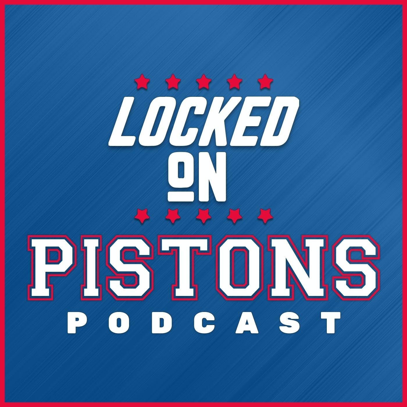 Is Blake Griffin Tradeable? + Obi Toppin NBA Draft Profile