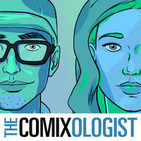 The comiXologist!